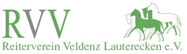 Reiterverein Veldenz Lauterecken e.V.